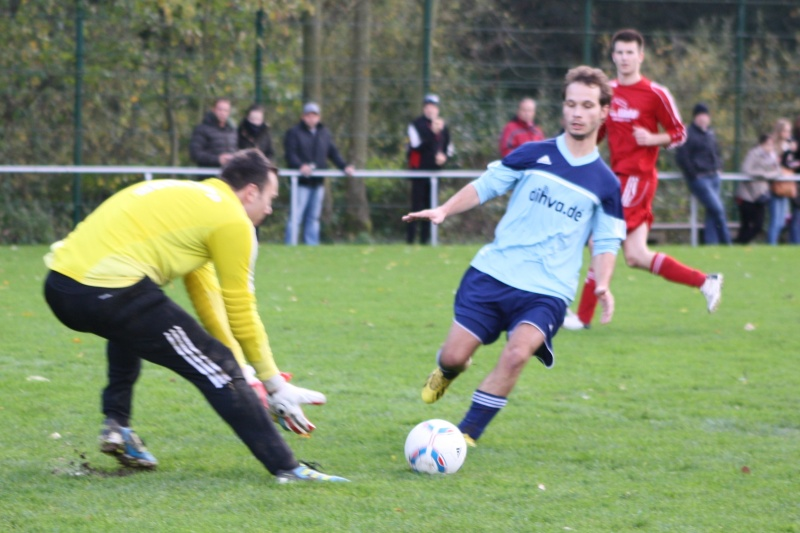 12.Spieltag: BaWa - SV Kripp 1:4 (0:1) Img_7713