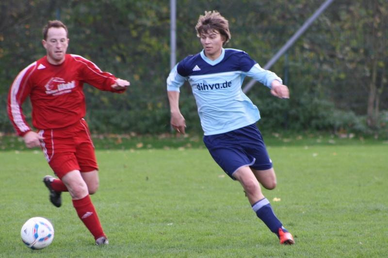 12.Spieltag: BaWa - SV Kripp 1:4 (0:1) Img_7714