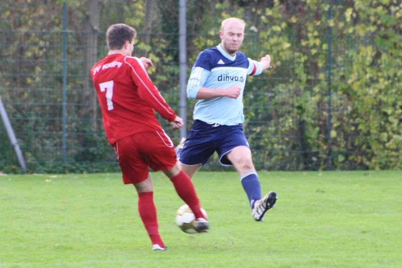 12.Spieltag: BaWa - SV Kripp 1:4 (0:1) Img_7715