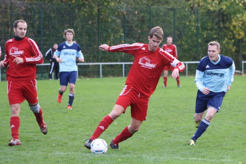 12.Spieltag: BaWa - SV Kripp 1:4 (0:1) Img_7716