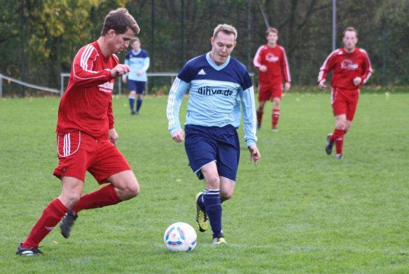 12.Spieltag: BaWa - SV Kripp 1:4 (0:1) Img_7717