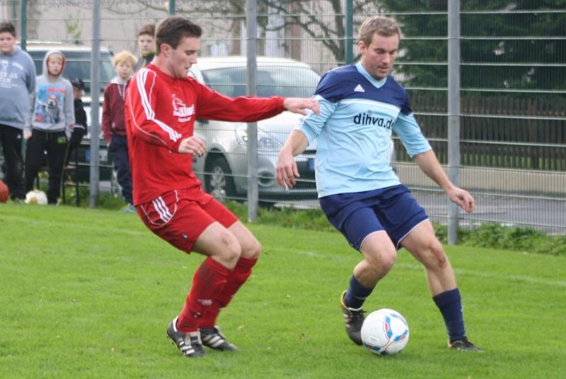 12.Spieltag: BaWa - SV Kripp 1:4 (0:1) Img_7721