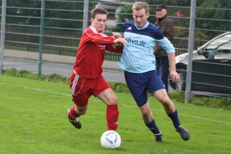 12.Spieltag: BaWa - SV Kripp 1:4 (0:1) Img_7722