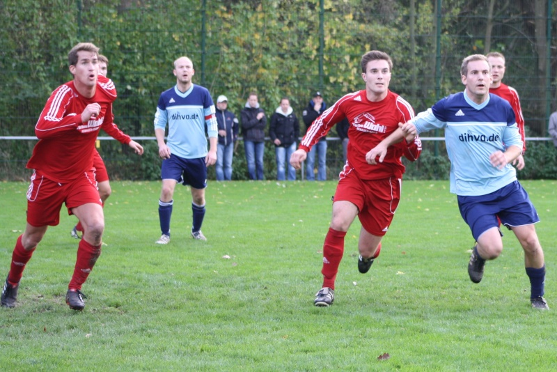12.Spieltag: BaWa - SV Kripp 1:4 (0:1) Img_7725