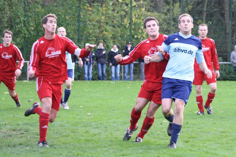 12.Spieltag: BaWa - SV Kripp 1:4 (0:1) Img_7726