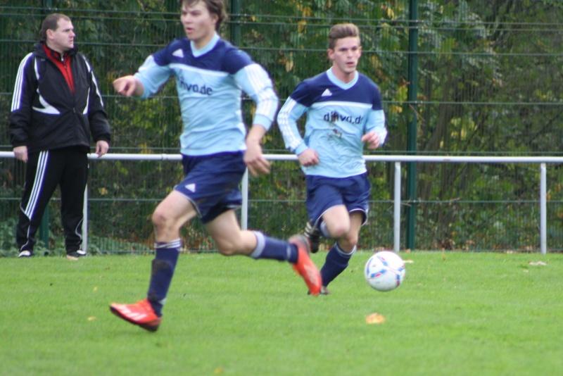 12.Spieltag: BaWa - SV Kripp 1:4 (0:1) Img_7728