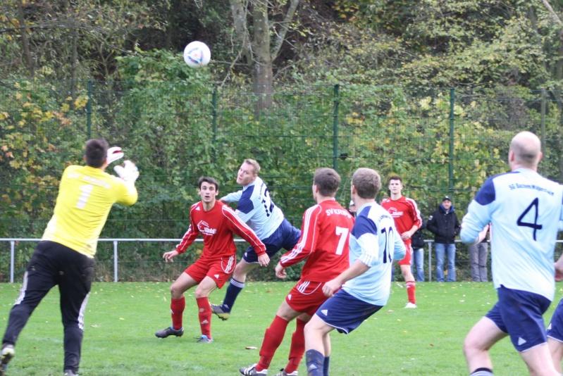12.Spieltag: BaWa - SV Kripp 1:4 (0:1) Img_7729