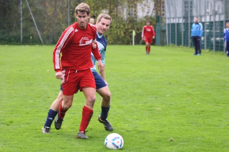 12.Spieltag: BaWa - SV Kripp 1:4 (0:1) Img_7730