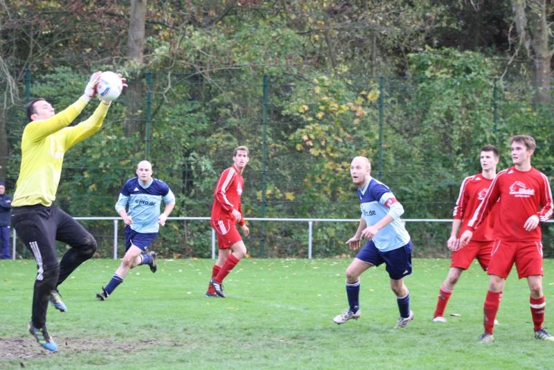12.Spieltag: BaWa - SV Kripp 1:4 (0:1) Img_7731