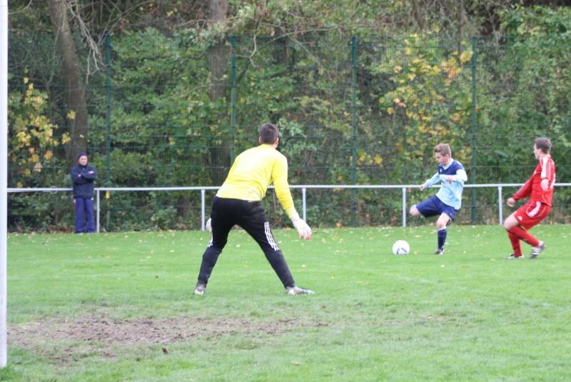 12.Spieltag: BaWa - SV Kripp 1:4 (0:1) Img_7732