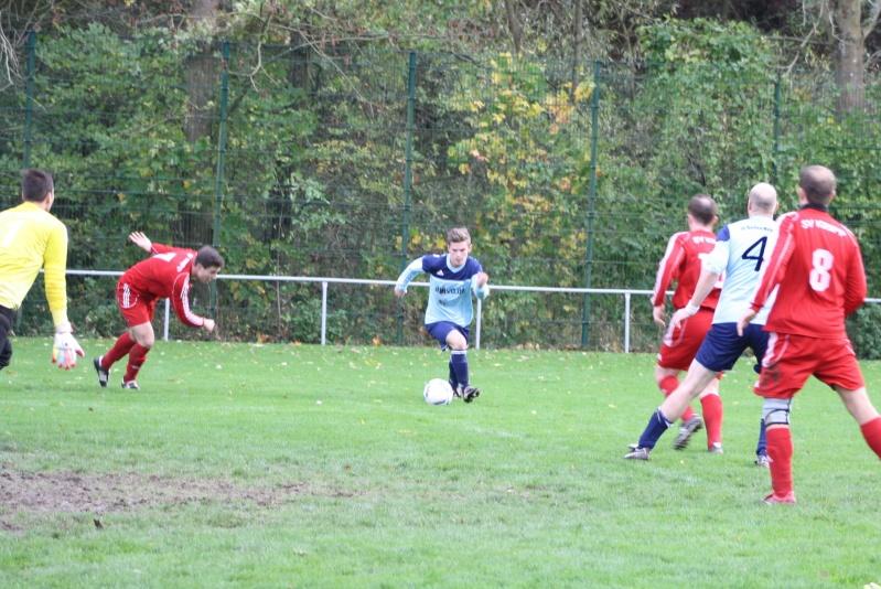 12.Spieltag: BaWa - SV Kripp 1:4 (0:1) Img_7733