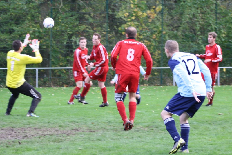 12.Spieltag: BaWa - SV Kripp 1:4 (0:1) Img_7735