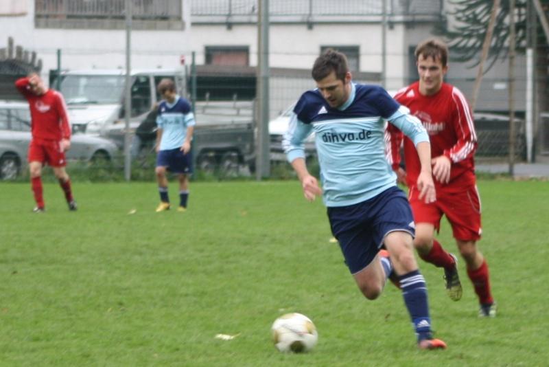 12.Spieltag: BaWa - SV Kripp 1:4 (0:1) Img_7736