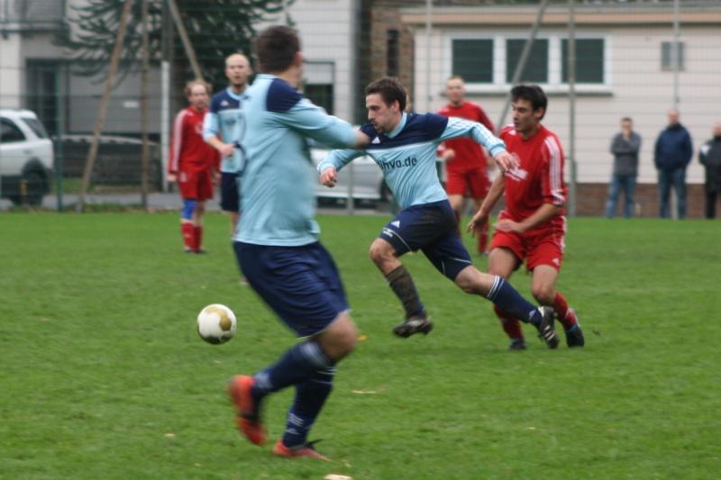 12.Spieltag: BaWa - SV Kripp 1:4 (0:1) Img_7737