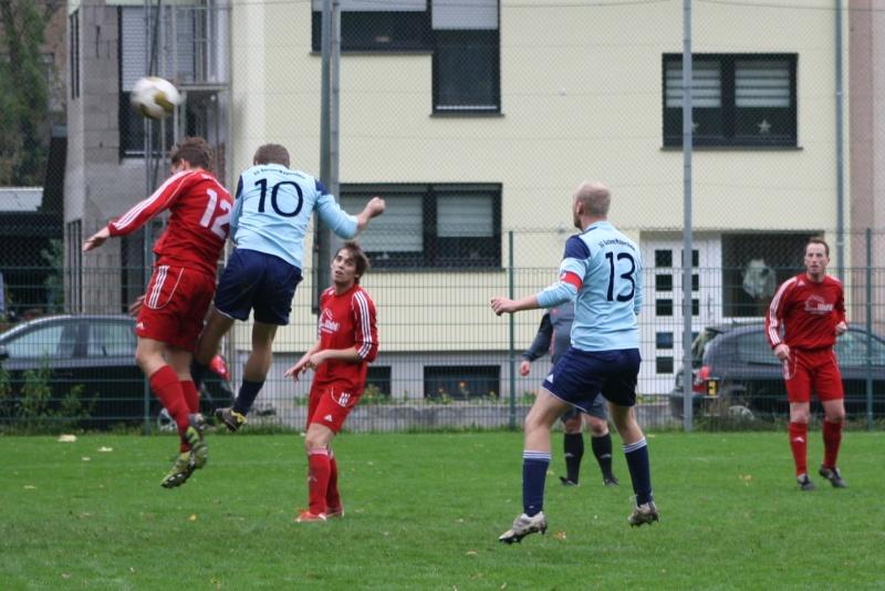 12.Spieltag: BaWa - SV Kripp 1:4 (0:1) Img_7738