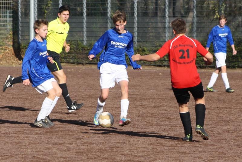 7.Spieltag: BaWa - JSG Mayschoß/Dernau 6:1 (2:1) Img_7828