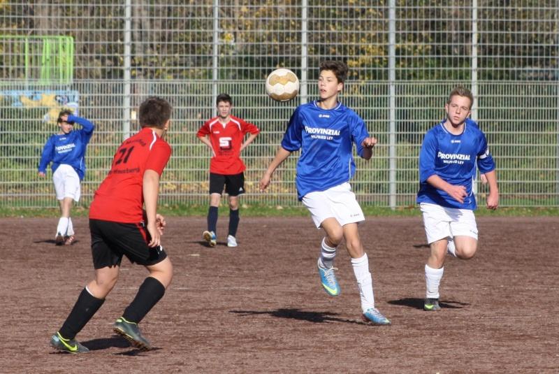 7.Spieltag: BaWa - JSG Mayschoß/Dernau 6:1 (2:1) Img_7843