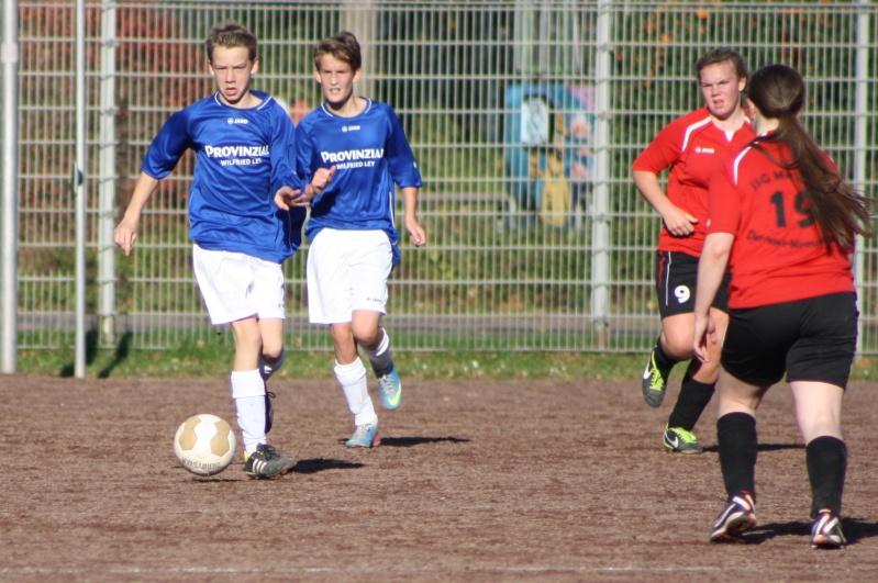 7.Spieltag: BaWa - JSG Mayschoß/Dernau 6:1 (2:1) Img_7859