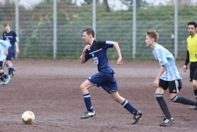 7.Spieltag: BaWa - JSG Kempenich 1:2 (1:1) Img_7916