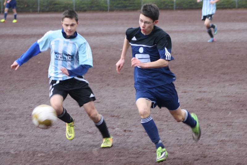 7.Spieltag: BaWa - JSG Kempenich 1:2 (1:1) Img_7917