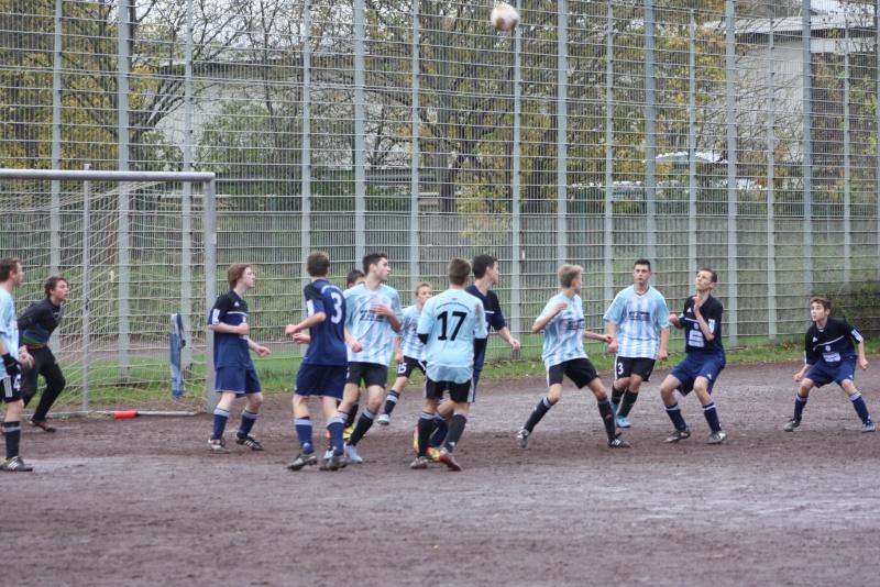 7.Spieltag: BaWa - JSG Kempenich 1:2 (1:1) Img_7918