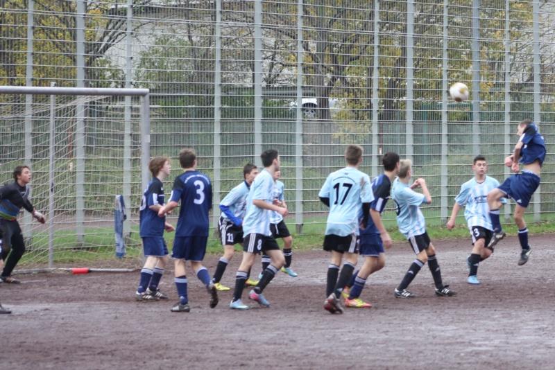 7.Spieltag: BaWa - JSG Kempenich 1:2 (1:1) Img_7919