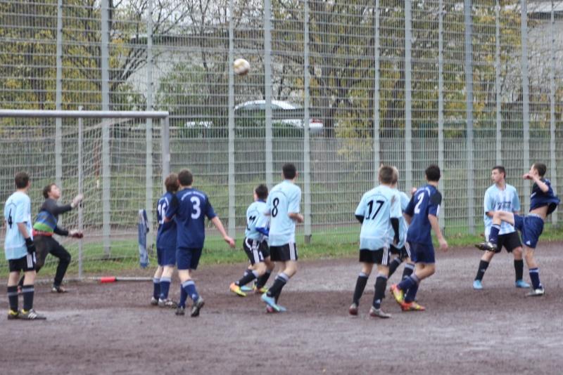 7.Spieltag: BaWa - JSG Kempenich 1:2 (1:1) Img_7920
