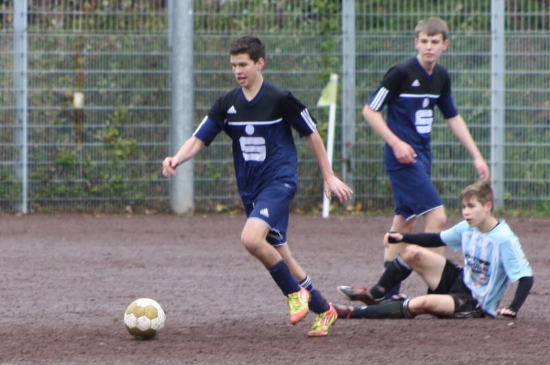 7.Spieltag: BaWa - JSG Kempenich 1:2 (1:1) Img_7921
