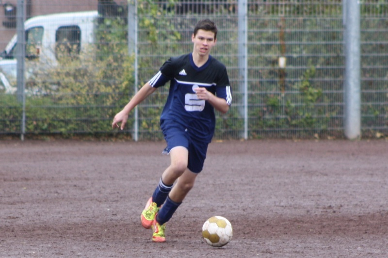 7.Spieltag: BaWa - JSG Kempenich 1:2 (1:1) Img_7922