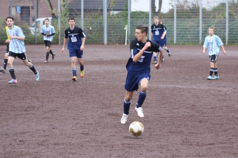7.Spieltag: BaWa - JSG Kempenich 1:2 (1:1) Img_7923