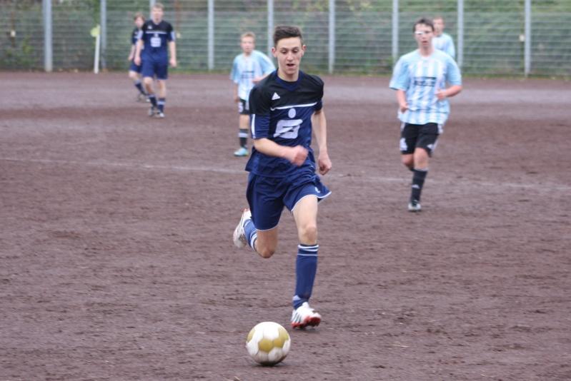 7.Spieltag: BaWa - JSG Kempenich 1:2 (1:1) Img_7924
