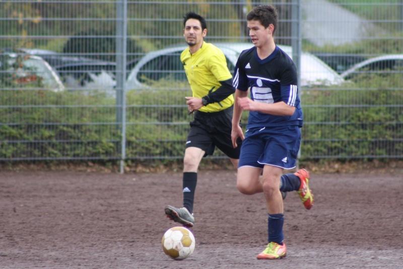 7.Spieltag: BaWa - JSG Kempenich 1:2 (1:1) Img_7925