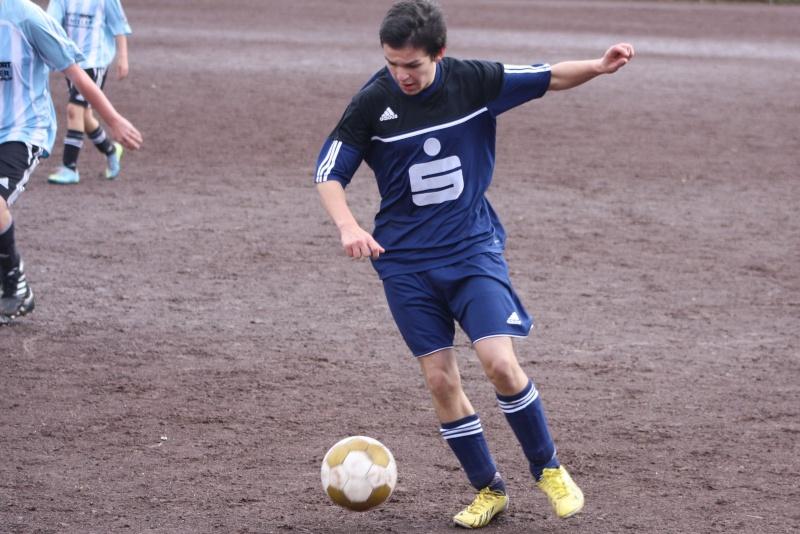 7.Spieltag: BaWa - JSG Kempenich 1:2 (1:1) Img_7926