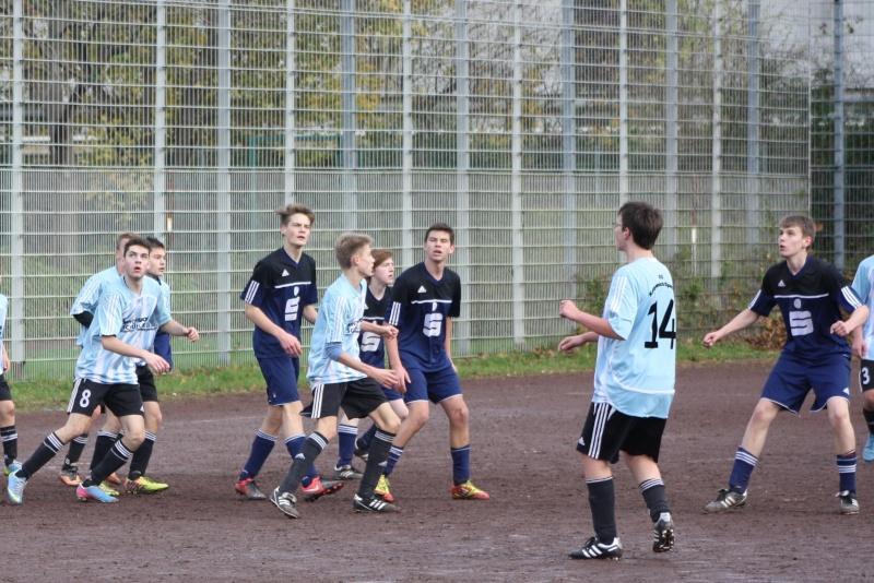 7.Spieltag: BaWa - JSG Kempenich 1:2 (1:1) Img_7927