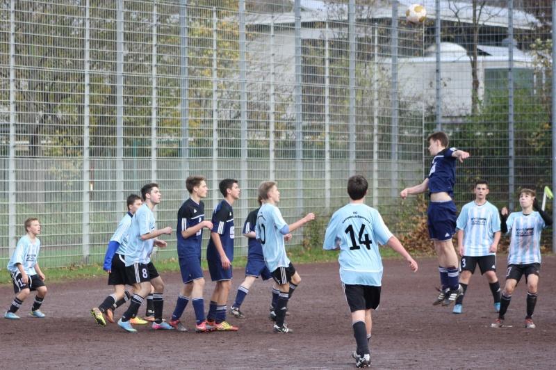 7.Spieltag: BaWa - JSG Kempenich 1:2 (1:1) Img_7928