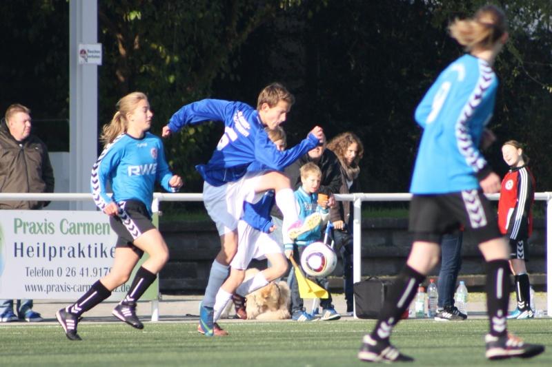 8.Spieltag: SC 07 Bad Neuenahr - BaWa 1:4 (0:2) Img_8010