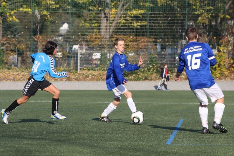 8.Spieltag: SC 07 Bad Neuenahr - BaWa 1:4 (0:2) Img_8012