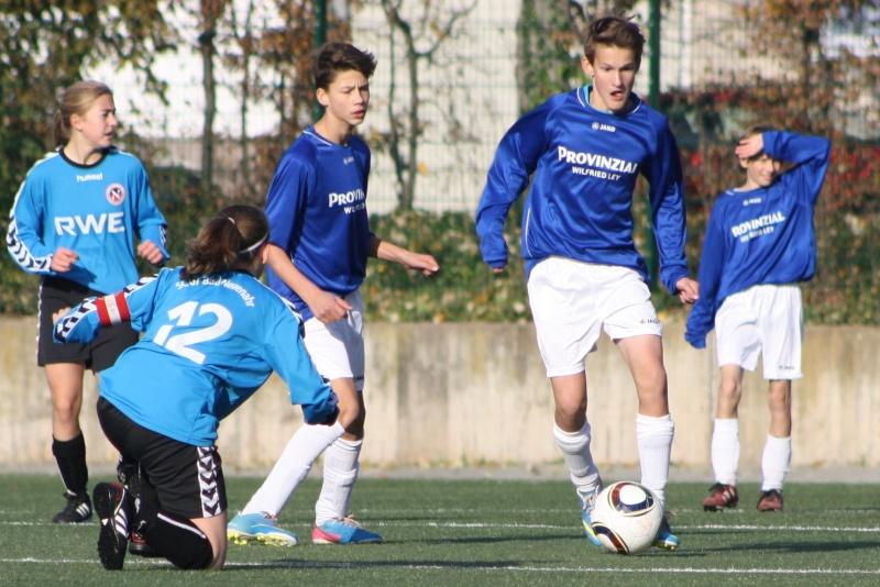 8.Spieltag: SC 07 Bad Neuenahr - BaWa 1:4 (0:2) Img_8014