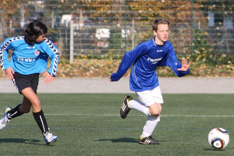 8.Spieltag: SC 07 Bad Neuenahr - BaWa 1:4 (0:2) Img_8017
