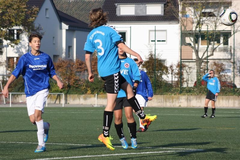 8.Spieltag: SC 07 Bad Neuenahr - BaWa 1:4 (0:2) Img_8018
