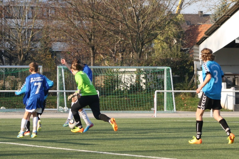 8.Spieltag: SC 07 Bad Neuenahr - BaWa 1:4 (0:2) Img_8020