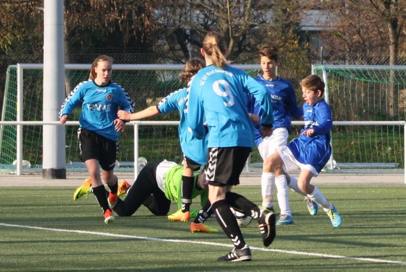 8.Spieltag: SC 07 Bad Neuenahr - BaWa 1:4 (0:2) Img_8021
