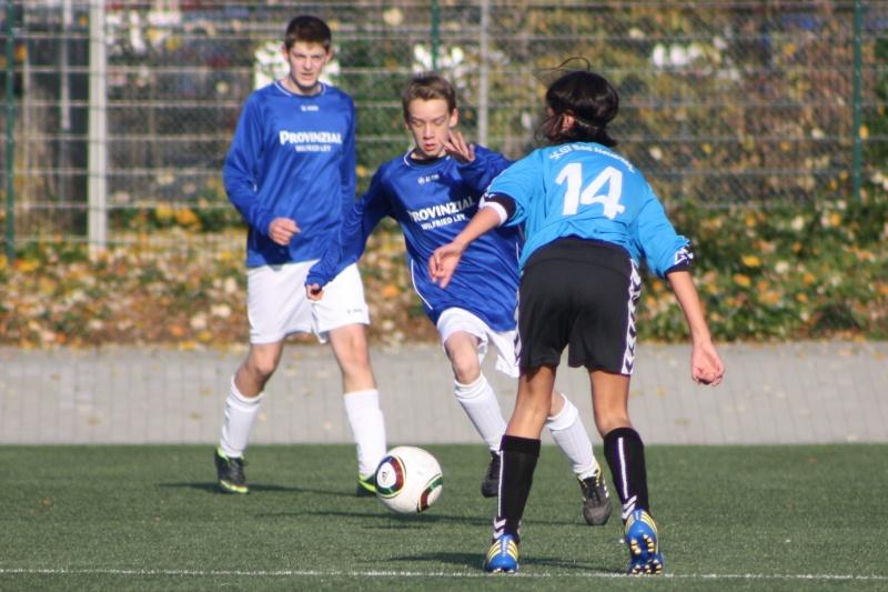 8.Spieltag: SC 07 Bad Neuenahr - BaWa 1:4 (0:2) Img_8024