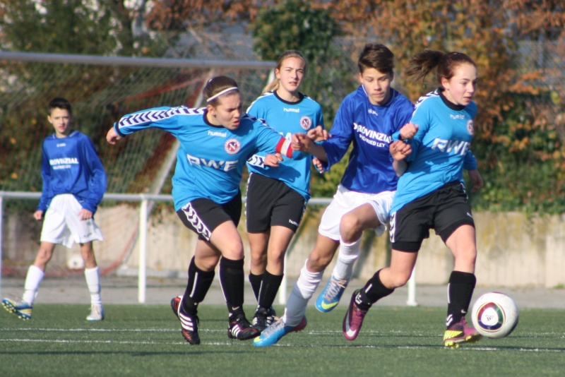 8.Spieltag: SC 07 Bad Neuenahr - BaWa 1:4 (0:2) Img_8027