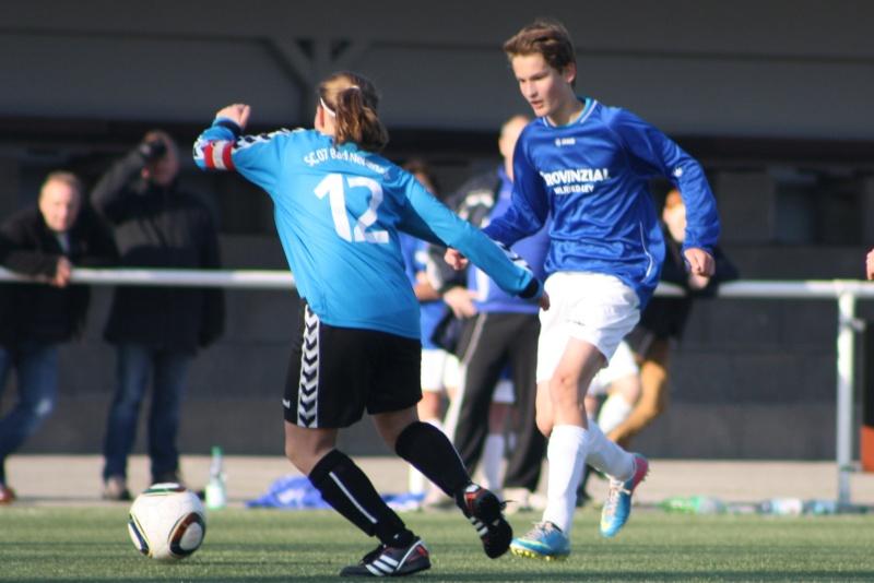 8.Spieltag: SC 07 Bad Neuenahr - BaWa 1:4 (0:2) Img_8028