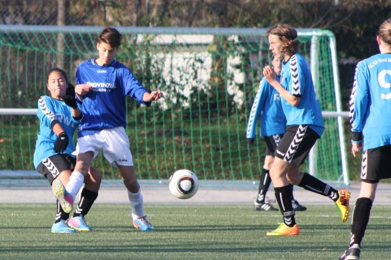 8.Spieltag: SC 07 Bad Neuenahr - BaWa 1:4 (0:2) Img_8029