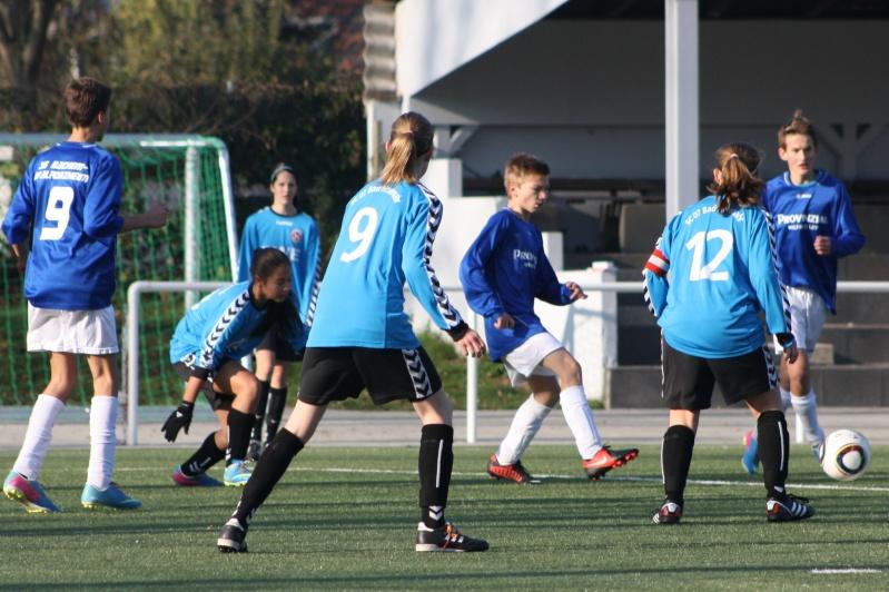 8.Spieltag: SC 07 Bad Neuenahr - BaWa 1:4 (0:2) Img_8030