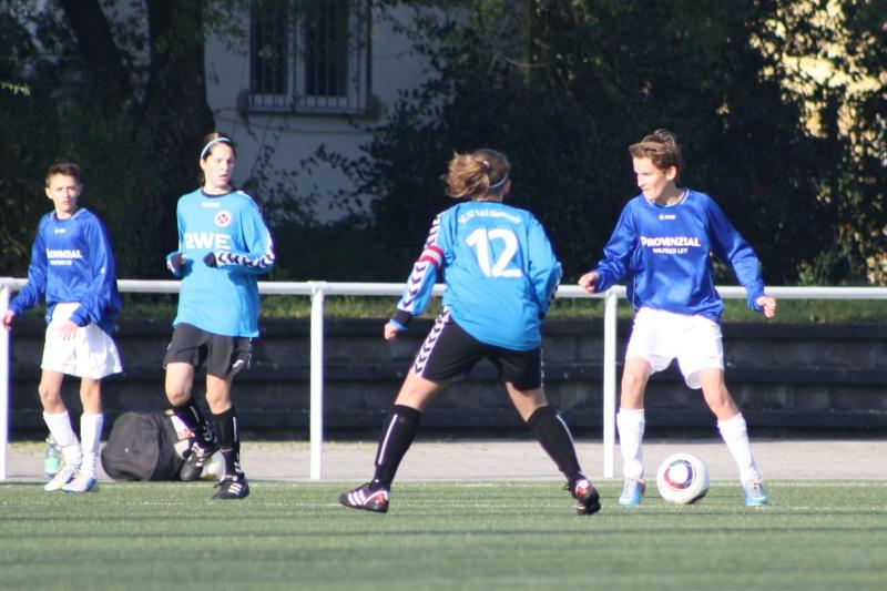 8.Spieltag: SC 07 Bad Neuenahr - BaWa 1:4 (0:2) Img_8031