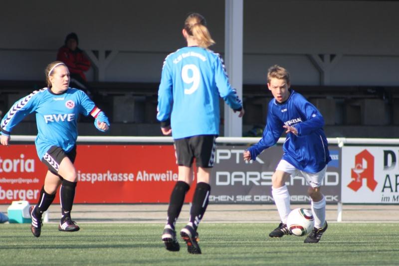 8.Spieltag: SC 07 Bad Neuenahr - BaWa 1:4 (0:2) Img_8032