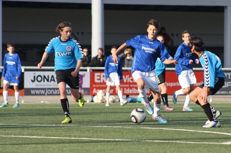 8.Spieltag: SC 07 Bad Neuenahr - BaWa 1:4 (0:2) Img_8033